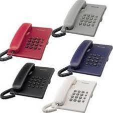 Điện thoại hữu tuyến PANASONIC KX-TS500