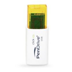 USB PenDrive Click-co 32GB
