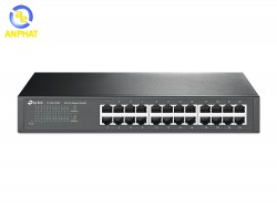Switch TP-Link TL-SG1024D 24 port Gigabit
