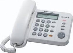 Điện thoại hữu tuyến Panasonic KX-TS580