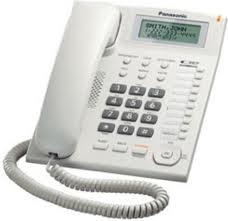 Điện thoại hữu tuyến Panasonic KX-TS880
