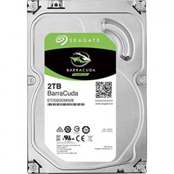 Ổ cứng Seagate Barracuda 2TB 256MB cache (ST2000DM008)