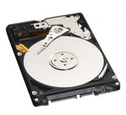 Ổ cứng Laptop WD Blue 1TB 5400rpm SATA3 - 2.5' (WD10SPZX)