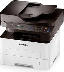 Máy in Laser đa chức năng Samsung SL-M2675F