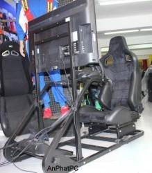 Khung ghế ngồi APC Racing Seat / Ghế đua xe / Giả lập ô tô /  Racing Simulation