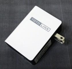 Totolink iPuppy - Mini Wireless Router
