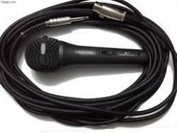 Micro có dây cầm tay Vicboss DM-303