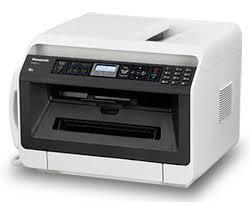 Máy in Laser đa năng Panasonic KX-MB2130