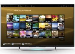 Tivi Sony BRAVIA 3D//Internet 55'' KDL-55W800B