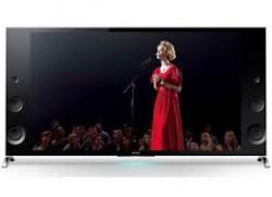 Tivi Sony BRAVIA 4K / 3D 55'' KD-55X9000B