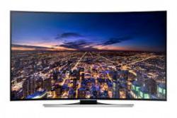 Tivi LED Samsung 55HU7200 Ultra HD Smart 55''
