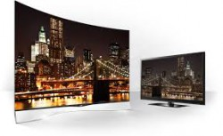 Ti vi OLED LG 55 ich 55EA970T Full HD Smart TV