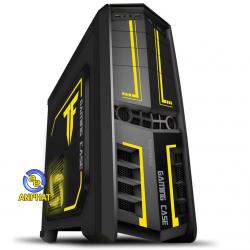 APC Game Net B250/i3-7100/GTX1050 2DDR5 Diskless - No HDD