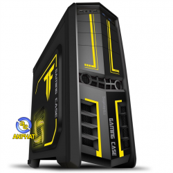 APC Game Net B250/I3-7100/8Gb/GTX1050 DDR5 Diskless - No HDD