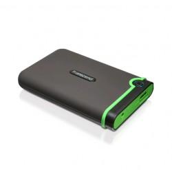 """Ổ cứng Cắm ngoài Di động Transcend 25M3 1Tb 2.5"""" USB 3.0"""