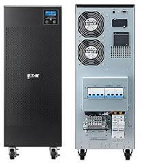Bộ lưu điện EATON 9E20Ki - 20KVA/16KW