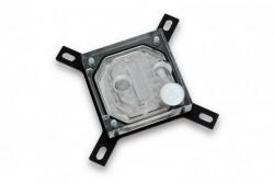 Linh kiện tản nhiệt nước - Block CPU EK-Supremacy EVO - Nickel