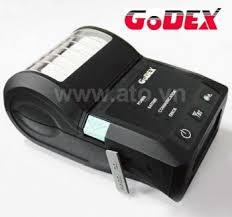 Máy in di động Godex MX 20