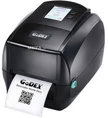 Máy in tem nhãn Godex - RT860i