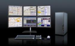 An Phat Trading Computer - Cấu hình PC TRADER FX Pro hỗ trợ lắp 12 màn hình