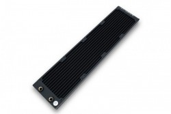 Linh kiện tản nhiệt nước - Radiator EK-CoolStream SE 480 (Slim Quad)
