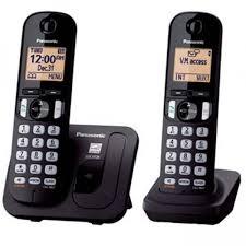 Điện thoại Panasonic KX-TGC212