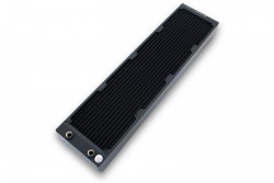 Linh kiện tản nhiệt nước - Radiator EK-CoolStream XE 480 (Quad)