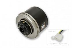 Linh kiện tản nhiệt nước - Pump -D5 Vario Motor (ekwb- alphacool- xspc- lowara)