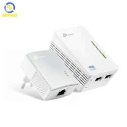 Bộ mở rộng Internet qua đường dây điện TP link TL-WPA4220KIT
