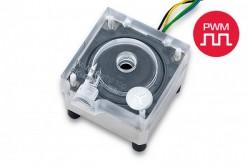 Linh kiện tản nhiệt nước - EK-XTOP DDC 3.2 PWM Elite - Plexi (incl. pump)