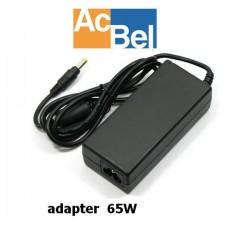 Adapter Acbel 19V- 3.42A/65W HP (Đầu thường)