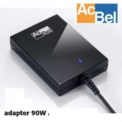 Adapter Acbel 19V - 4.74A/90W HP (Đầu đạn)