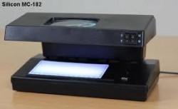 Máy kiểm tra tiền giả Silicon MC-182