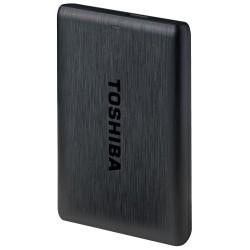 Ổ cứng di động TOSHIBA Canvio Simple 2TB USB 3.0 (đen)