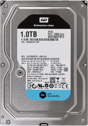 Ổ cứng Western Digital Enterprise Se 1TB SATA