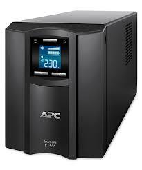 APC Smart-UPS C 1500VA LCD 230V - SMC1500I