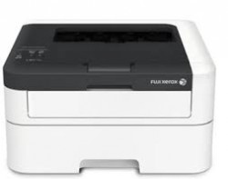 Máy in Laser đen trắng Fuji Xerox P225d - in đảo mặt