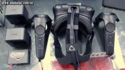 Bộ kính thực tế ảo HTC VIVE - Made From USA