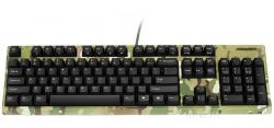 Bàn phím cơ Filco Majestouch 2 Camouflage Brown switch