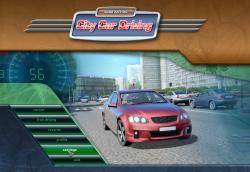Phần mềm bản quyền giả lập lái xe thành phố City Car Driving - Simulation PC Game