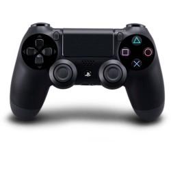 Tay bấm game Sony PS4 DUALSHOCK 4 Black (chính hãng Sony Việt Nam)