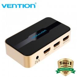Bộ chia HDMI 1 ra 2 Vention ACBG0