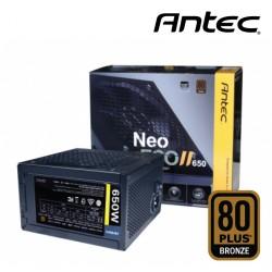 Nguồn máy tính Antec Neo Eco II 650 - 650W.