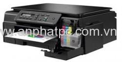 Máy in phun mầu đa năng Brother DCP-T700W (không fax)