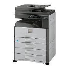 Máy photocopy Sharp AR-6031NV (Copy-In mạng-Scan mạng)