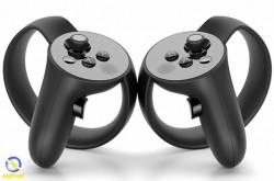 Tay cầm thực tế ảo Oculus Touch cho Oculus CV1