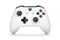 Tay cầm game Xbox One S White