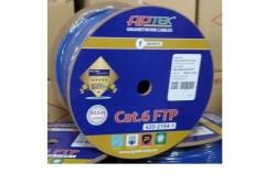 Cáp mạng APTEK FTP CAT.6 305m