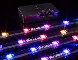 Bộ dây led RGB CORSAIR Lighting Node PRO