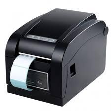 Máy in mã vạch  APOS-350BN (máy in nhiệt )